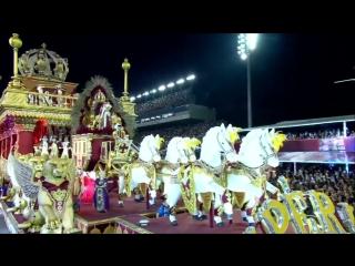 IMPÉRIO DE CASA VERDE - SP - Carnaval 2018 - DESFILE COMPLETO