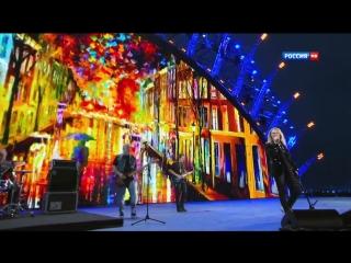 Александр Иванов и группа'Рондо' - 'Боже, какой пустяк!' - День России в Ялте