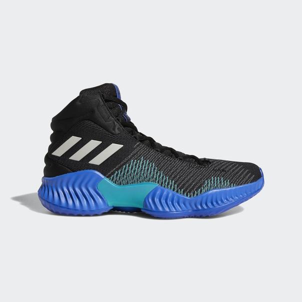 Баскетбольные кроссовки Pro Bounce 2018