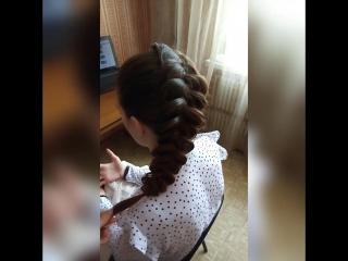 Акция ❤ Бесплатные косы за репост