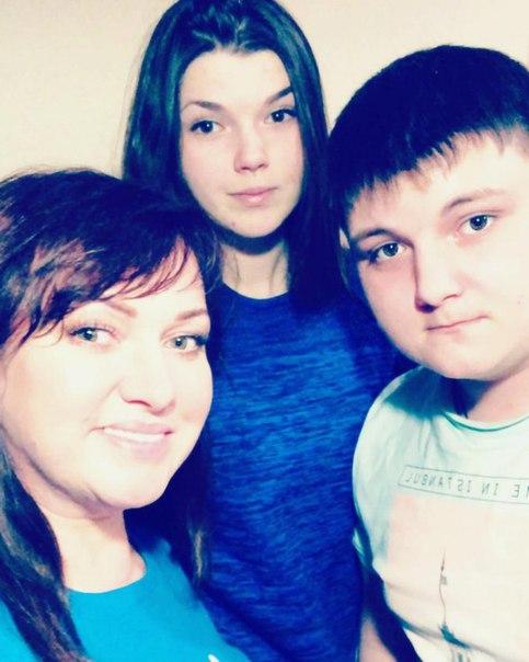 Ольга Кортункова неожиданно показала фото своих детей