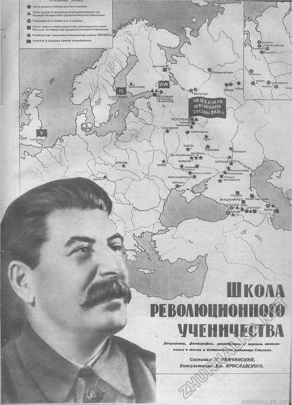 Чем занимался Сталин до 1917 года