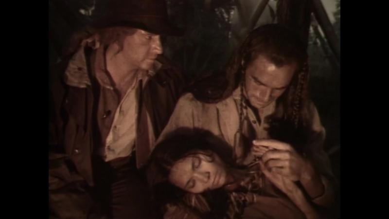 Горец / Highlander (1 сезон, 1 серия) (1992-1993) (фантастика, фэнтези, боевик, мелодрама, детектив, приключения)