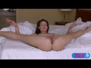 WakeUpNFuck Melissa Benz (WUNF 247 - )