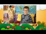 Полная съёмка - 1 День из жизни выпускников в детском саду