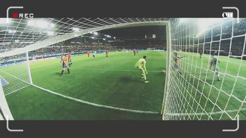 сейв Sirigu |Osasuna vs Real madrid| V.U VINE