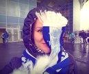 Личный фотоальбом Ирины Дьячковой