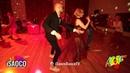 Marco Ivanyk and Liliya Garus Salsa Dancing at KISF, Saturday 02.06.2018