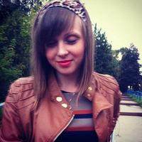 Мария Щукина