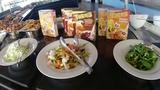 Чем кормят в Египте отель 5 Все включено, обзор завтрак обед и ужин. Отдых в Египте 2018