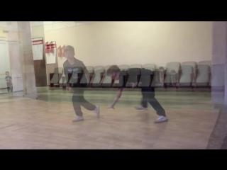 Practice every day👊 Bboy Grom OutStanding Crew