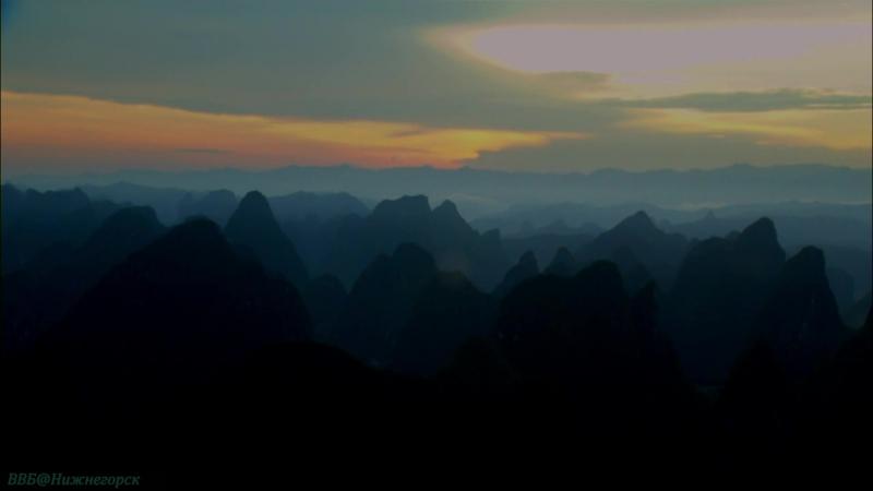 BBC «Дикий Китай (1). Сердце дракона» (Познавательный, природа, путешествие, 2008)