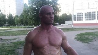 Константин Глухов. Работа на скоростную выносливость