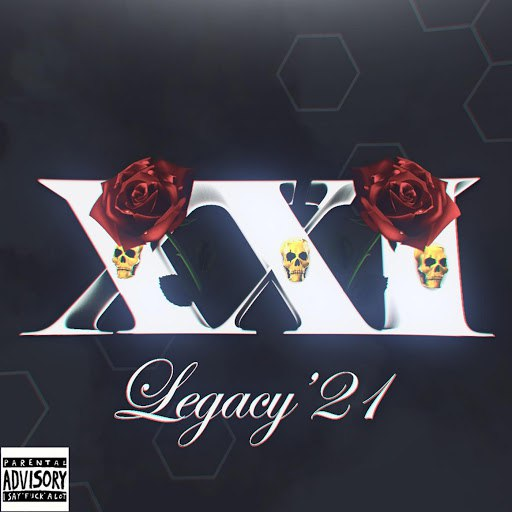 Legacy альбом XXI