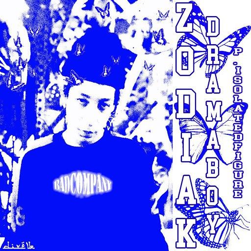 Zodiak альбом Drama Boy