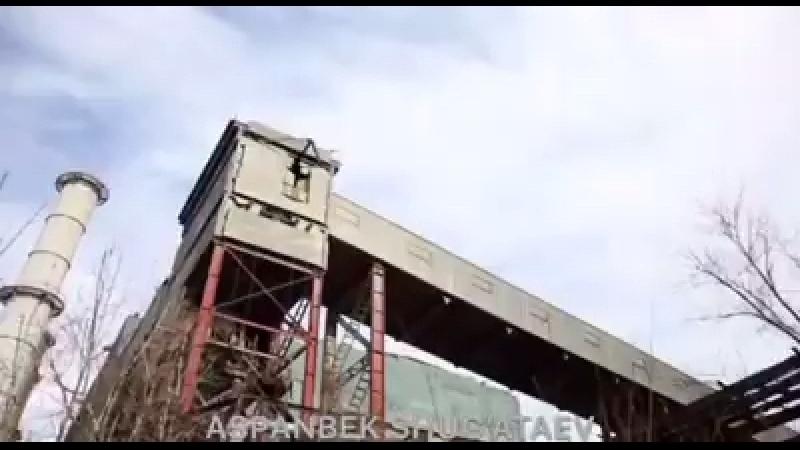 Жеримизди сактап калайык
