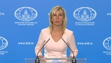 Вести.Ru МИД РФ США и Великобритания разыгрывают политическую провокацию с