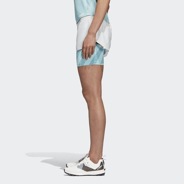 Шорты Agr 2in1 Shorts