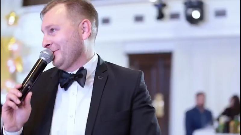Годик Моники Ведущие дуэт 2В