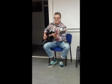 Леонид Присяжнюк - Пламенный свет (cover Макс Корж)