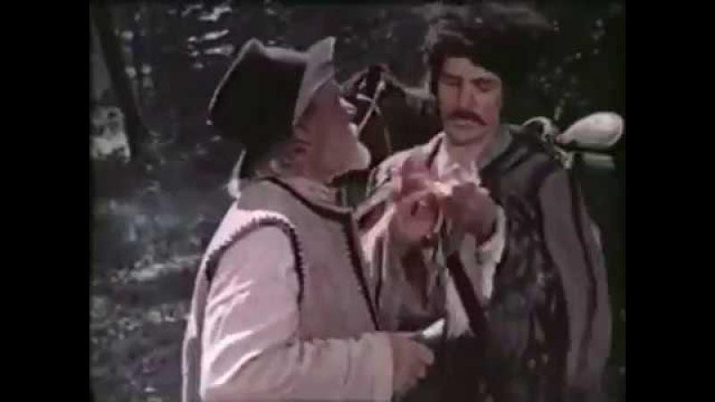 Атаман Кодр Гайдуцкая баллада 1958