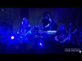 Children of Bodom - Live at Irving Plaza, New York Full Show ()