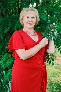 Сергеева Светлана