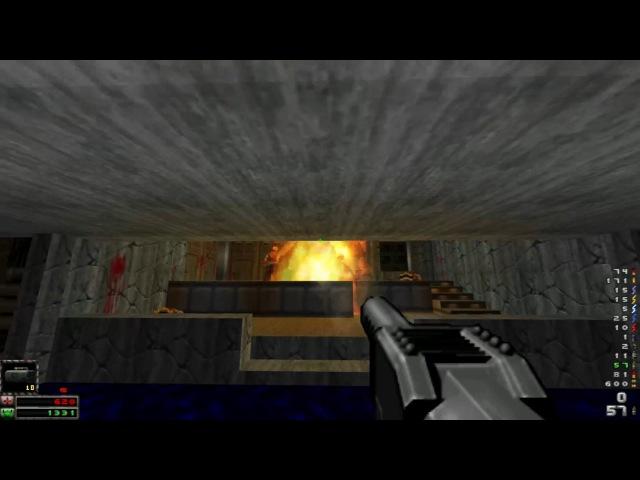 Doom Mods: Russian Overkill