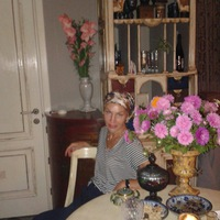 Истомина Ольга