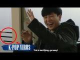 K-Pop Prank Ghost (Funny Reaction) #2