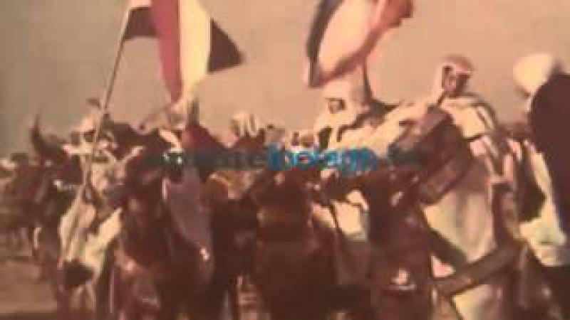 Muammar qaddafi and broz tito tribute Druze Tito mi ti se kunemo