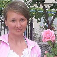 Виктория Жагорникова