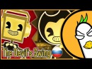 RUS COVER Bendy And The Ink Machine FANDROID Song The Devil's Swing На русском