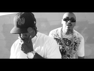Die By The Gun *music video* by Young Trav ft. MC Eiht (NEW 2012)