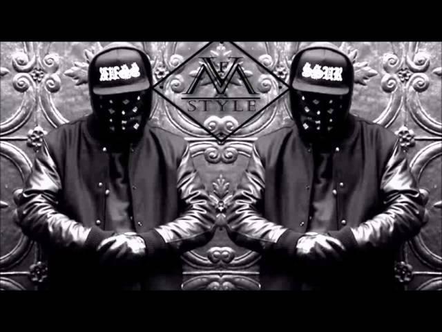V.F.M.style - Cash l Trap Music