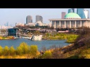 [SEOUL VIEW] 서울 블라썸(Seoul Blossom)[4K Timelapse] 서울 벚꽃풍경 타임랩스