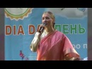 INDIA DAY IN MOSCOW, 2016. Performances of Brahma Kumaris Students. Official Video.