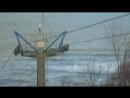 Балтийское море в Светлогорске Калининград 2017