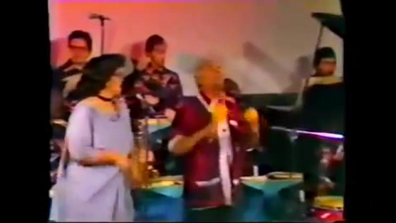 Machito His Afrocuban Boys Orchestra - Oye La Rumba
