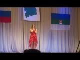 Диана Чиркунова - там нет меня (cover Севара Назархан)