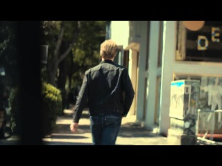 Levis Mens 501 CT  Beautiful Morning TVC Creative ad