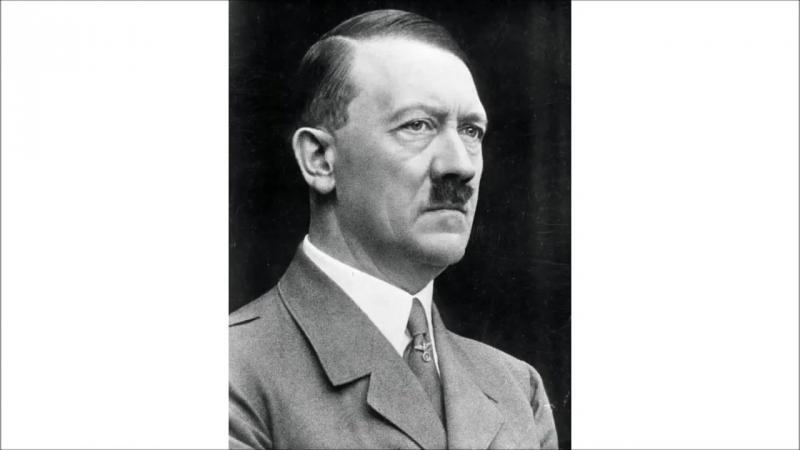 Adolf Hitler - Gescheiterte Verständigung mit Polen, Kriegshetze Englands (Rede in Danzig, 1939)