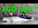 First Trip 2015 2 - 100kg mit der Skyrock - zeck-fishing