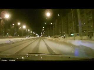 ГИБДД Ухты просит участников дорожного движения о содействии в розыске водителя