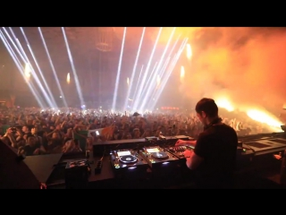 Dax J - Incredible light show at Photon Awakenings ADE