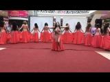 IV ежегодный фестиваль восточного танца