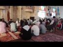 2017 06 24 -- مشاهد من صلاة العيد في مدينة سلقين غرب إدلب