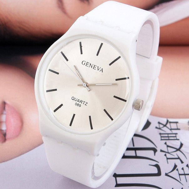 Наручные часы Swatch - Самые тонкие в мире часы - стиль