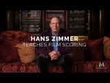 Hans Zimmer Teaches Film Scoring Official Trailer