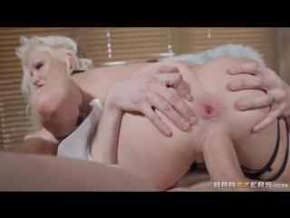 Barbie Sins – Tight As Tape [Brazzers, Anal Big Ass Big Tits Blonde Creampie]